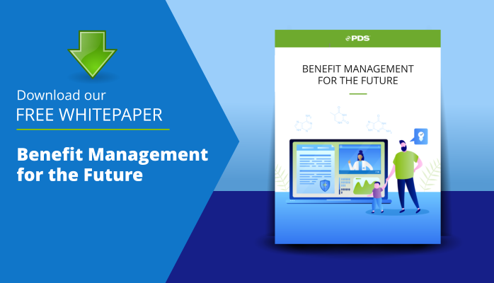 Download our free whitepaper on Benefit Management for the Future