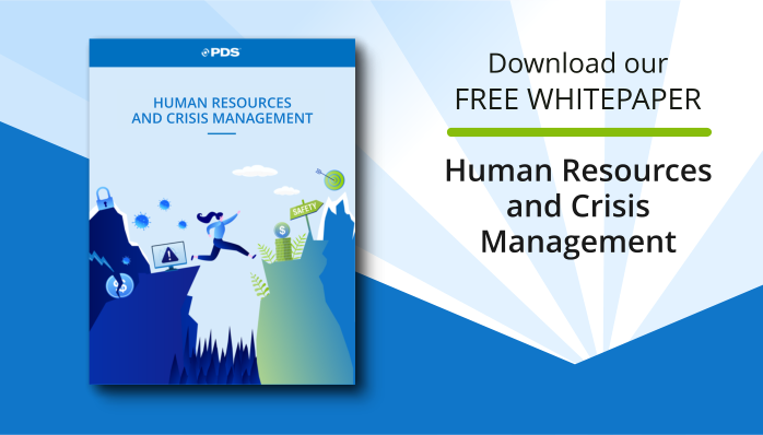 Download our free whitepaper: Human Resources and Crisis Management